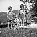 Smodinovi otroci, Vojsko 1959.jpg