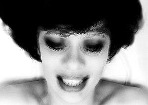 Natalia LL - Image: Snienie