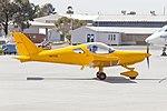 Soar Aviation (VH-YVZ) BRM Aero Bristell NG 5 LSA at Wagga Wagga Airport.jpg