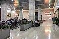 Soft seat waiting room of Nanchang Railway Station (20190619185155).jpg