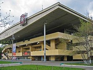 Sokolniki Arena - Image: Sokolniki arena