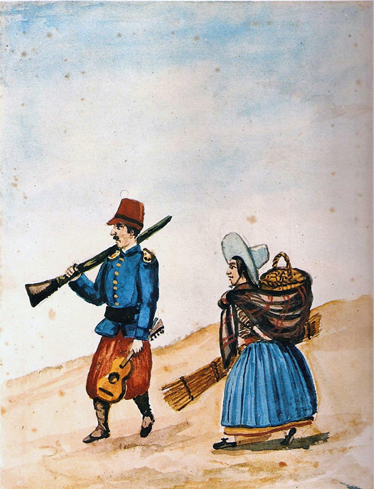 Rabona (personaje) - Wikipedia, la enciclopedia libre