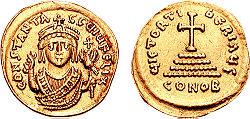 Solidus-Tiberius II-Sear 421x422