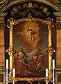 Solum Kirke (altertavle).JPG