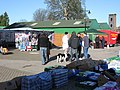 Some other Stalls in the Friday Market, Tring - geograph.org.uk - 1242212.jpg