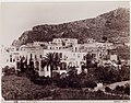 Sommer, Giorgio (1834-1914) - n. 2156 - Capri - Hotel Pagano.jpg
