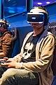 Sony Playstation Virtual Reality (36454832440).jpg