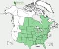 Sorghastrum nutans NA-dist-map.png