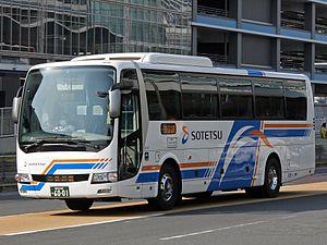 Sotetsubus 6001 AeroAce.jpg