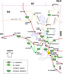 Lõuna-Austraalia