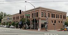 South Pasadena Historic District, Mission and Meridian.jpg