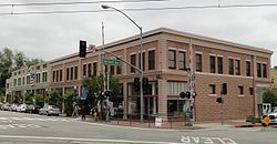 Districte històric de South Pasadena
