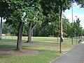 South across Kolob Park in Springville, Utah, Jun 15.jpg