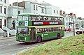Southdown Motor Services bus (Bristol VRT) in London Road - geograph.org.uk - 1680633.jpg