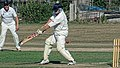 Southwater CC v. Chichester Priory Park CC at Southwater, West Sussex, England 071.jpg