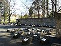 Sowjetischer Soldatenfriedhof in Spremberg Niederlausitz Bild 1.JPG
