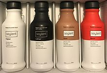 Soylent Sold At Whole Foods