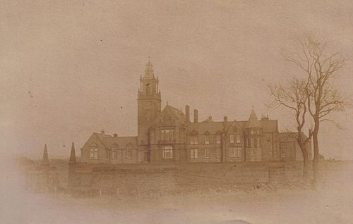 Speir's school 1891