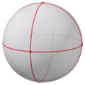 Spherical polyhedron with great circles, 8 r.png