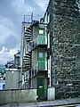 Spiral staircase - geograph.org.uk - 475551.jpg