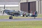 Spitfire PL344 at RIAT Fairford 2010 Flickr 4818197611.jpg
