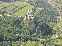 Srebrenik Castle.JPG