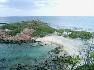 Pigeon Island National Park - Pigeon Island