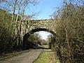 St. Ivel Way Footbridge - geograph.org.uk - 1720801.jpg
