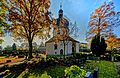 St. Michael Kapelle in Bad Mergentheim. Im Herbstlicht.jpg