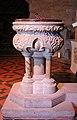 St Andrew, Allensmore, Heref - Font - geograph.org.uk - 346175.jpg