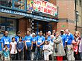 St Hilda's East 120th Anniversary sponsored walk.JPG