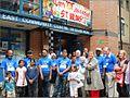 St Hilda's East 120th Anniversary sponsored walk.JPG