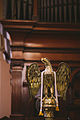 St James' eagle lectern.jpg