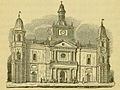 St Lous Cathedral New Orleans 1845 Benjamin Norman.jpg