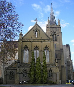 St Mary's Catherdral, Perth.JPG