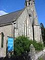 St Mary's Church Newgate Street - geograph.org.uk - 35247.jpg