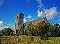 St Mary's church Henstead Suffolk (2972604029).jpg