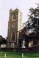 St Mary, White Waltham - geograph.org.uk - 1536897.jpg