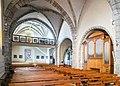 St Matthew church in Laguiole 13.jpg