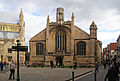 St Michael le Belfrey (21st October 2010) 001.jpg