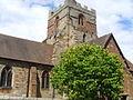 St Peter's Church tower - geograph.org.uk - 513629.jpg