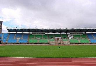 Botola - Image: Stade de Fes