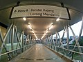 Stadium Kajang MRT station entrance B.jpg