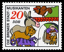 Stamps of Germany (DDR) 1971, MiNr 1720