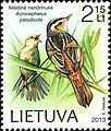 Stamps of Lithuania, 2013-26.jpg