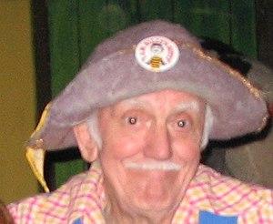 Stan Stennett - Stennett in 2008