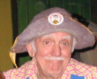 Stan Stennett Welsh musician and comedian