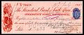 Standard Bank of South Africa 1933 cheque with impressed duty stamp.jpg