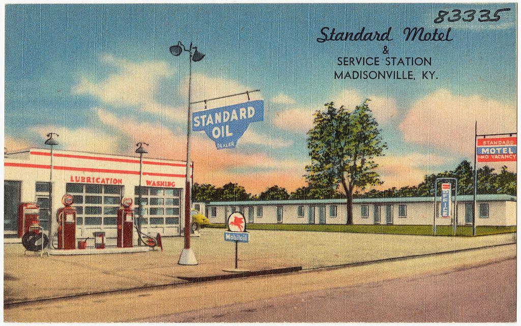 Motels In Madisonville Tx