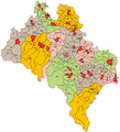 Stanisławów Voivodeship Administrative Map 1938.png
